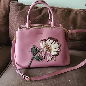 DKNY Leather Bag, Spring collection